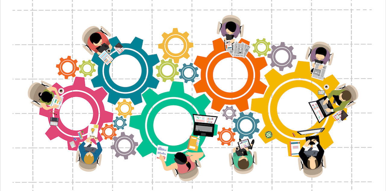 Optimal Team Structures for Agile Organisations